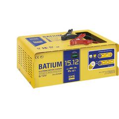 Автоматическое микропроцессорное зарядное устройство GYS BATIUM 15-12