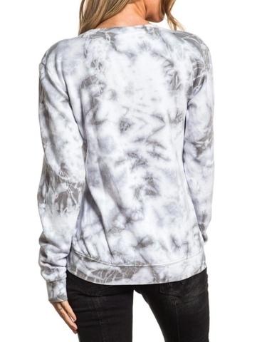 Пуловер AFFLICTION INK