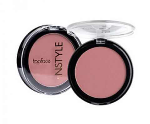 Topface Instyle Румяна Blush On  №004  - PT354