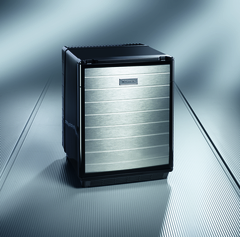 Минихолодильник Dometic miniCool DS400 (алюминий)