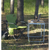 Кресло Camping World Dreamer Chair green