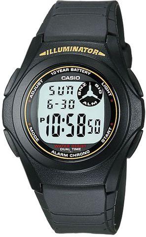 Купить Наручные часы Casio F-200W-9A по доступной цене