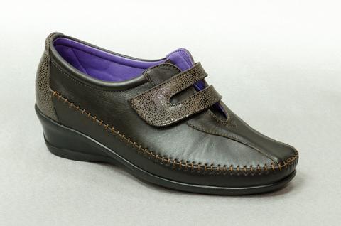 Комфортная демисезонная обувь