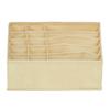 Органайзер 32х32х11, 15 ячеек, Minimalistic, Minimalistic sand