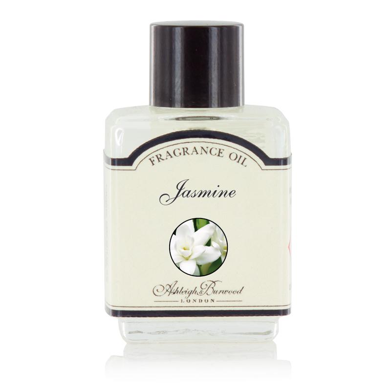 Ароматическое масло Жасмин (Масла для ламп-горелок)