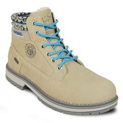 Ботинки #90 Patrol