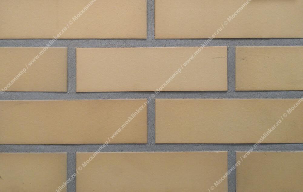 Roben - Rimini, gelb bunt, NF14, 240x14x71, гладкая (glatt) - Клинкерная плитка для фасада и внутренней отделки