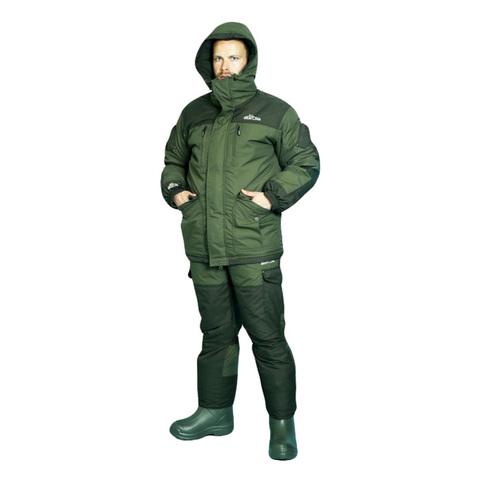 Комбинезон защитный «СКАТ-ЗС»