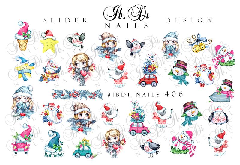 Слайдер дизайн №406