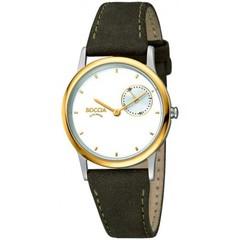 Женские часы Boccia Titanium 3274-02