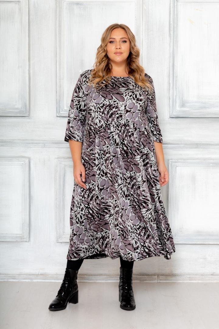 Платье 51-189