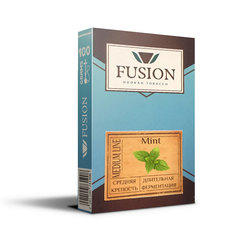 Табак Fusion Medium 100 г Mint