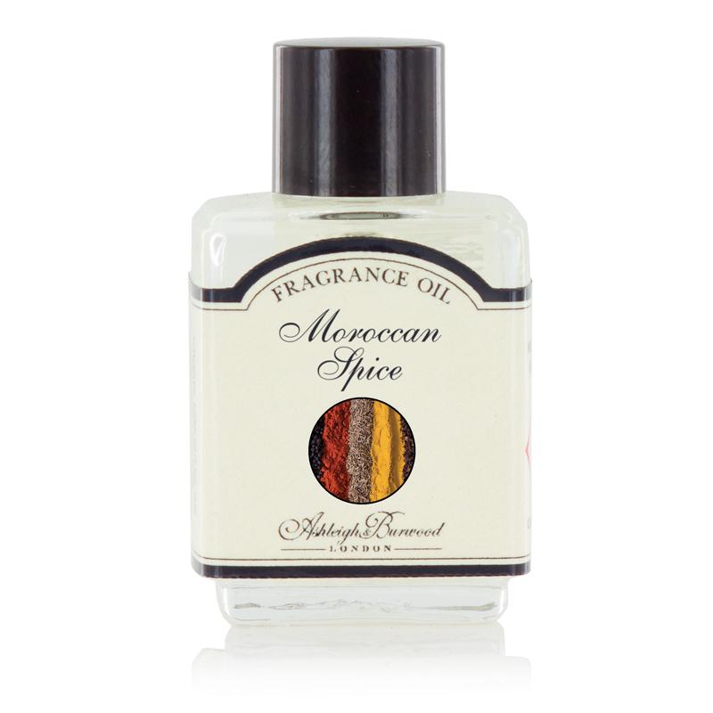 Ароматическое масло Марокканские специи (Масла для ламп-горелок)