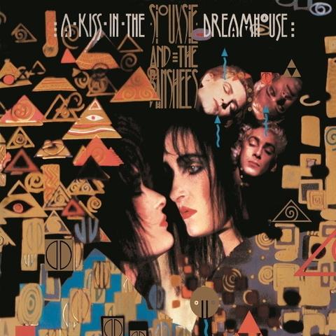 Siouxsie & The Banshees / A Kiss In The Dreamhouse (LP)