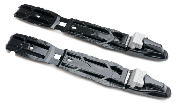 Лыжные механические крепления NNN