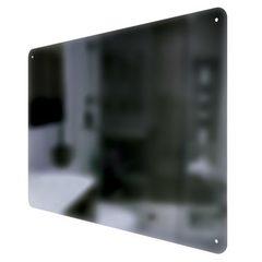 Зеркало антивандальное 70х40 см Тругор ЗА 700х400 фото