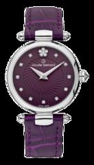 женские наручные часы Claude Bernard 20501 3 VIOP2