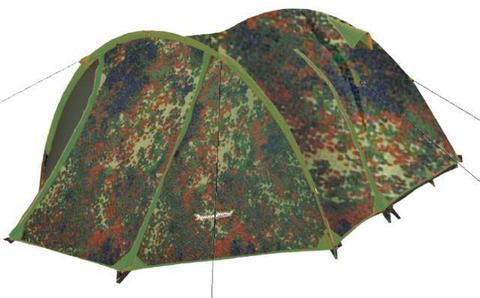 Палатка туристическая RockLand Discoverer 4 Camo
