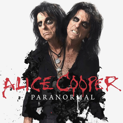 Alice Cooper / Paranormal (2LP+CD)