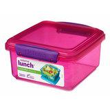 Контейнер Lunch 1,2 л, артикул 31651, производитель - Sistema, фото 3
