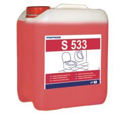 Профессиональная химия Lakma PROFIBASIC S533 5л,от ржавчины иизвест.отлож.