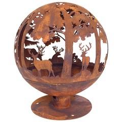 Чаша для костра Esschert Design  FF261