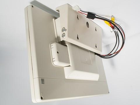 Потолочный монитор со встроенным медиаплеером Avis AVS1920T