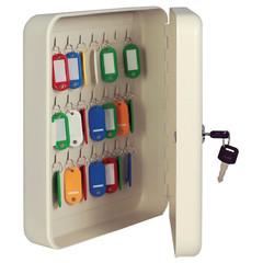 Сейф Onix К-48 Шкаф для 48 ключей.,240х80х300