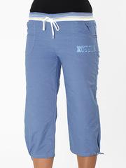 Ш17-19 шорты женские, серо-голубые
