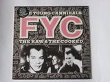 Fine Young Cannibals / The Raw & The Cooked (LP)
