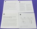 Оригинальный Адаптер питания Apple MagSafe 2 мощностью 85 Вт (для MacBook Pro с экраном Retina) / MD506Z (Retail)
