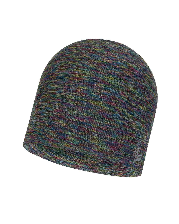 Спортивная шапочка со светоотражением Buff Hat Dryflx R_Multi