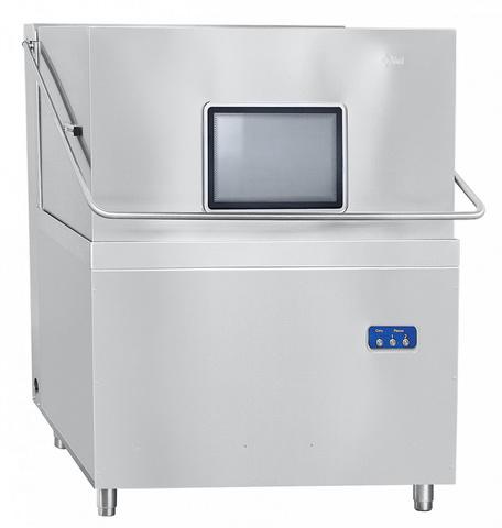 фото 1 Купольная посудомоечная машина Abat МПК-1400К на profcook.ru