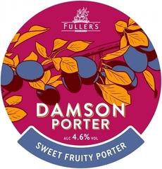 Пиво Fullers Damson Porter