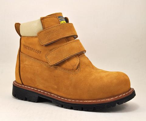 Ботинки утепленные Minitin (Minicolor) 750-3