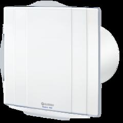Вентилятор накладной Blauberg Quatro 125 H (таймер, датчик влажности)