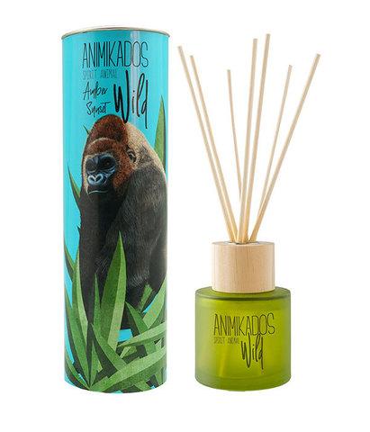 Диффузор ароматический Gorilla - амбровый Wild, Ambientair