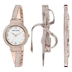 Женские часы Anne Klein AK/3256RGST