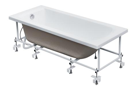 Монтажный комплект к акриловой ванне Монако 160х70, Тенерифе 160x70 1WH112425