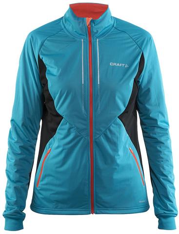 Лыжная куртка Craft Storm 2.0 женская