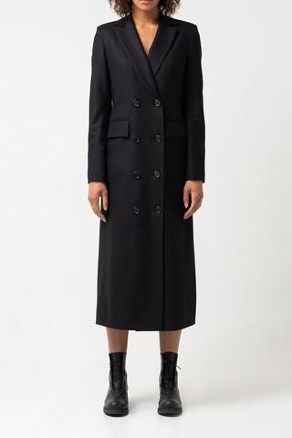 Платье-жакет «J.D.» black