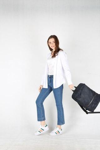 Рюкзак для ноутбука Kingsons с камуфляжным оформлением, фото 7