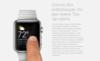 """Купить Часы Apple Watch 38мм (серебристный стальной с застежкой """"бабочка"""" на кнопках ) по доступной цене"""
