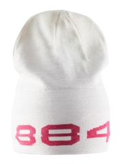Горнолыжная шапка 8848 Altitude Big Logo (white)