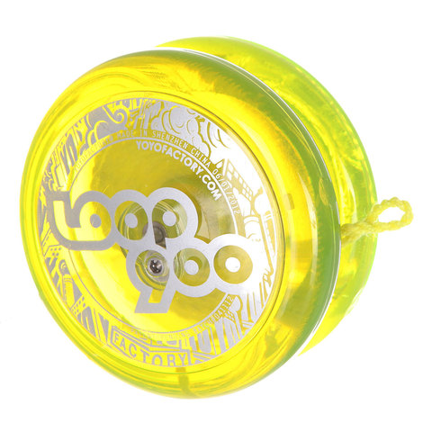 Йо-Йо: Loop 900 Yellow