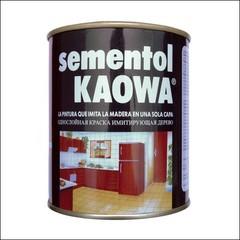 Краска KAOWA Сементол