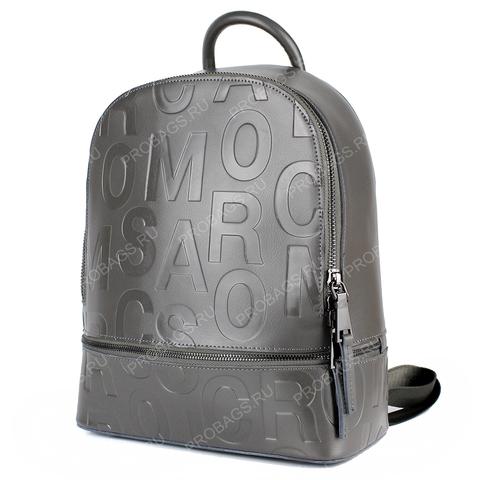 Рюкзак женский JMD LIRA 50052 Серый