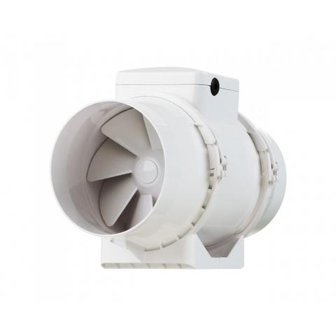 Канальный вентилятор Вентс ТТ 150 Таймер