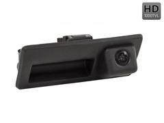 Камера заднего вида для Volkswagen Touareg II Avis AVS327CPR (#003)