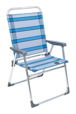 Кресло складное GOGARDEN WEEKEND 50325 (алюминий)